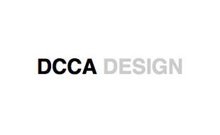 DCCA DESIGN 2018 新版网站